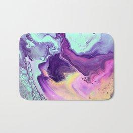 Liquid Pastels Bath Mat