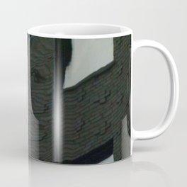Manhattan Windows - Horizon Coffee Mug