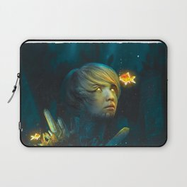 Crys Laptop Sleeve
