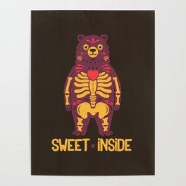 Sweet Inside Poster