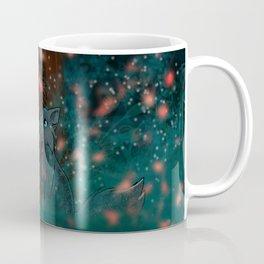 Newleaf in Starclan Coffee Mug