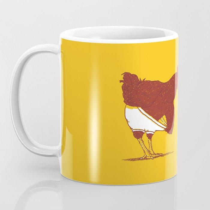 Show me yours and I'll show you mine Coffee Mug