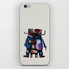 Sheriff iPhone Skin
