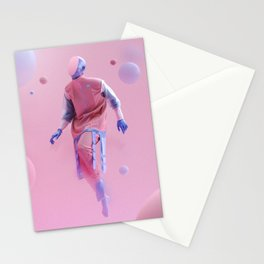 Deliverance - CATELLOO x AEFORIA Stationery Cards