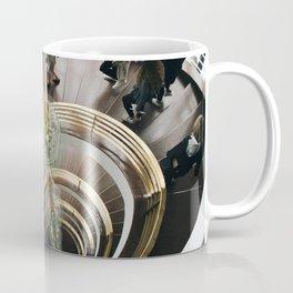 IG Metall Building Coffee Mug