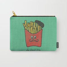 French Fries Carry-All Pouch