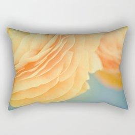 buttery no. 2 Rectangular Pillow