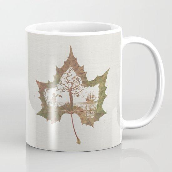 A Fall Story Mug