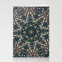 ohm Stationery Cards featuring Solar Ohm by Elias Zacarias