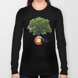 CO Life Oak Tree Long Sleeve T-shirt