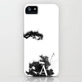 hisomu A. iPhone Case