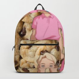 Dream Daddy: Christian/Christie Backpack