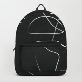 Abstract Line IV Backpack