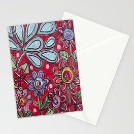 Tiny Garden Series ::: #2 Stationery Cards