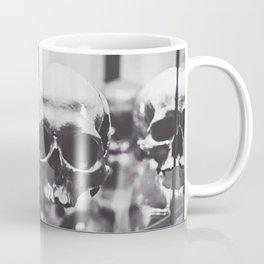 Trio of Skulls Coffee Mug
