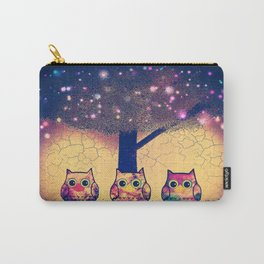 owl-38 Carry-All Pouch