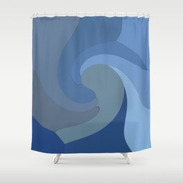 Daffodil Shower Curtain