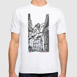 Ninjitsu Lane T-shirt