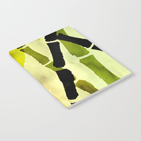 Bamboolero Notebook