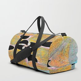 Hang Ten Duffle Bag