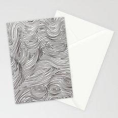 brainmap Stationery Cards