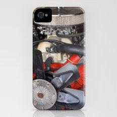 Engine Slim Case iPhone (4, 4s)