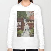 hot dog Long Sleeve T-shirts featuring Hot Dog by Jon Duci