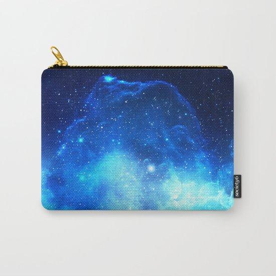 Nel Blu Dipinto di Blu Carry-All Pouch