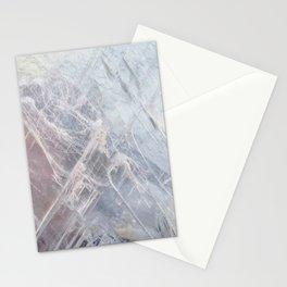 Linear Quartz Stationery Cards