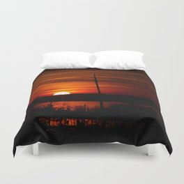 Sunset 3.0 Duvet Cover
