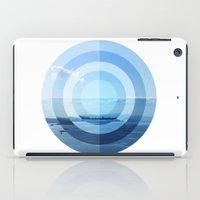 oslo iPad Cases featuring OSLO by Hana Savana