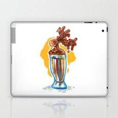 Chocolate Mousse Laptop & iPad Skin
