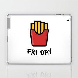 Friday Laptop & iPad Skin