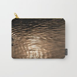 I'll wait for you #1 #art #society6 Carry-All Pouch