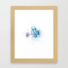 ben 2 Framed Art Print