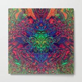 Goa No.02 Metal Print