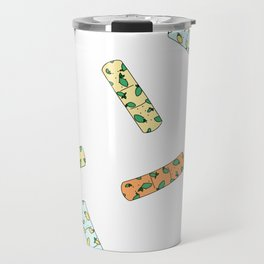 Lemon & Lime-aid Travel Mug