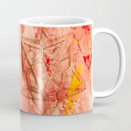 Stars and Villains Coffee Mug