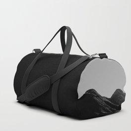uncensored mountain Duffle Bag