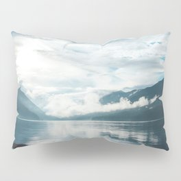 Lake in the Sky III Pillow Sham