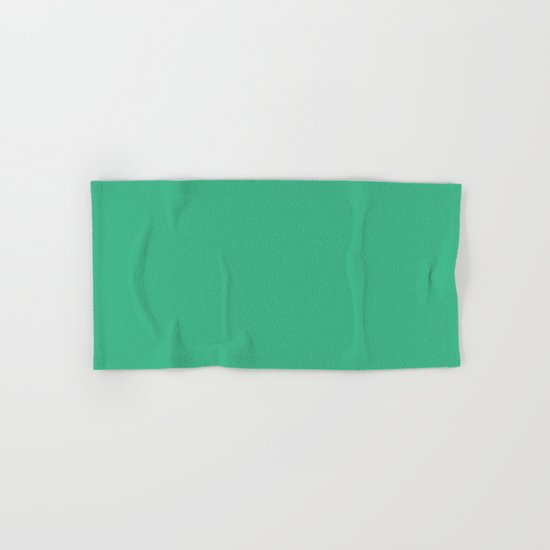 (Mint) Hand & Bath Towel