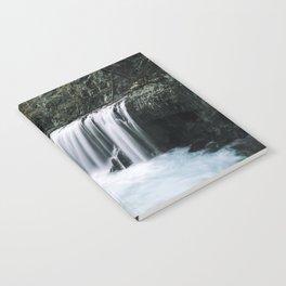 Waterfall Overhaul Notebook