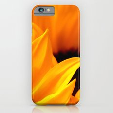 Sunflowers for my beloved Anna iPhone 6s Slim Case