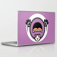 pagan Laptop & iPad Skins featuring Pagan Lavender by Pagan Holladay
