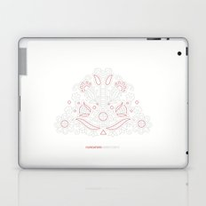 Hungarian Embroidery no.14 Laptop & iPad Skin