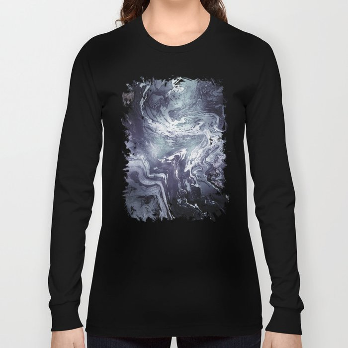 β And Long Sleeve T-shirt