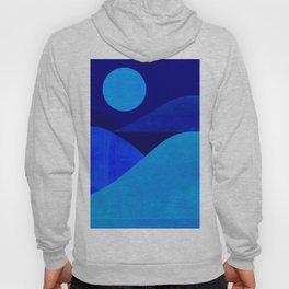 Abstraction_Moonlight Hoody