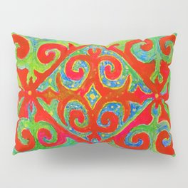 Nomadic artform Pillow Sham
