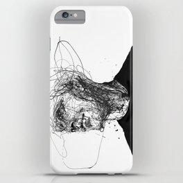 frail lull iPhone Case