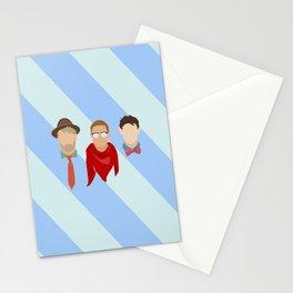 Bros Stationery Cards